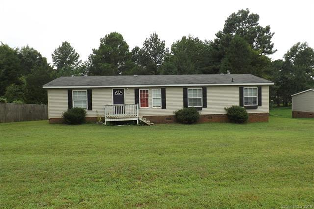 340 Country Place Drive, Rockwell, NC 28138 (#3426079) :: MartinGroup Properties