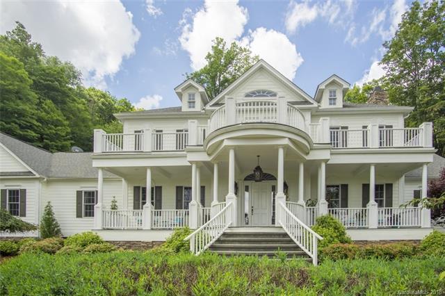 82 Ambling Trace, Mars Hill, NC 28754 (#3426083) :: Homes Charlotte