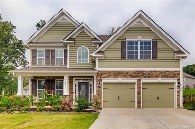 1480 Overlea Place, Concord, NC 28027 (#3426106) :: High Performance Real Estate Advisors