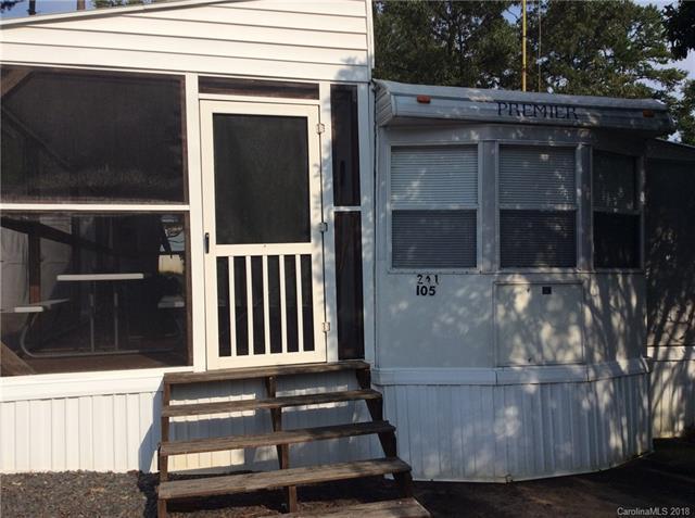 105 Hickory Circle #241, Badin Lake, NC 28127 (#3426136) :: Phoenix Realty of the Carolinas, LLC