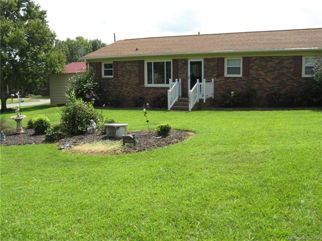 103 Redwood Lane B L 20, Gastonia, NC 28052 (#3426154) :: Besecker Homes Team