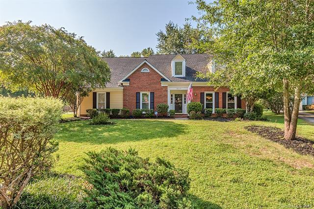 9637 Stanton Green Court, Charlotte, NC 28277 (#3426159) :: Odell Realty
