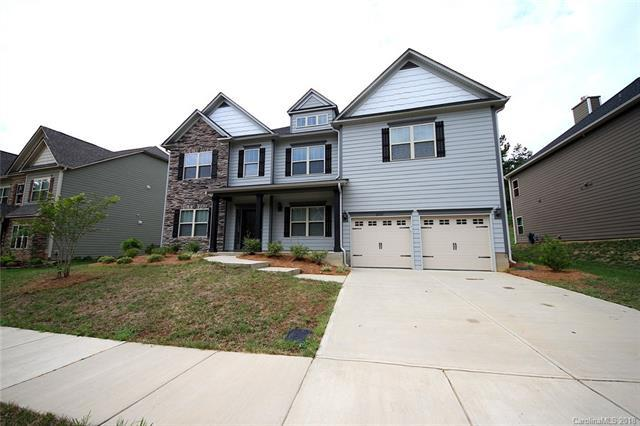 2957 Donegal Drive #2, Kannapolis, NC 28081 (#3426193) :: The Andy Bovender Team