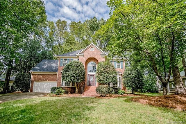 190 Bridgeport Drive, Mooresville, NC 28117 (#3426195) :: Exit Mountain Realty
