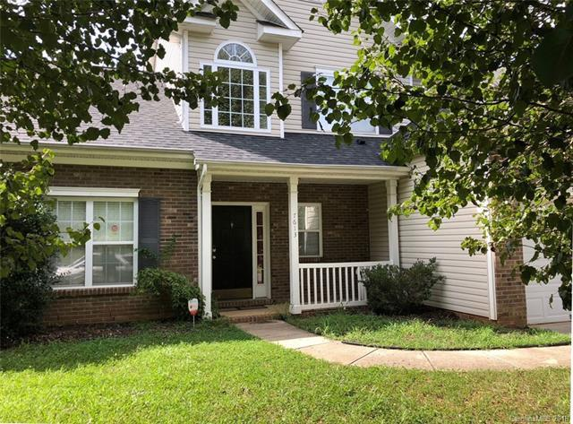 7613 Deluca Drive, Charlotte, NC 28215 (#3426230) :: LePage Johnson Realty Group, LLC