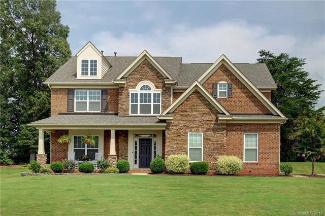 138 Gleniris Trail, Mooresville, NC 28115 (#3426232) :: The Temple Team