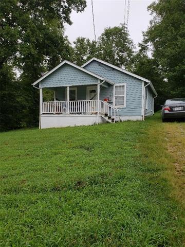 1633 Berkley Street #1, Lenoir, NC 28645 (#3426281) :: LePage Johnson Realty Group, LLC