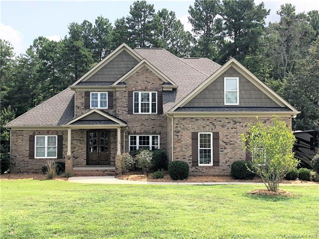 136 Orchard Farm Lane, Mooresville, NC 28117 (#3426283) :: Homes Charlotte