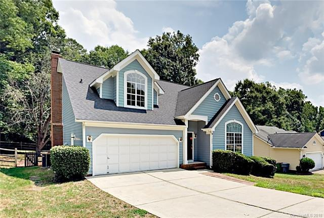 1800 Golden Heights Court, Charlotte, NC 28214 (#3426289) :: Exit Realty Vistas