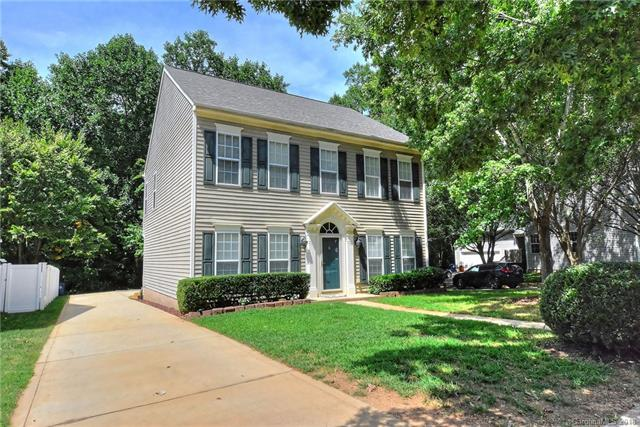 10149 Meadow Crossing Lane, Cornelius, NC 28031 (#3426302) :: Exit Mountain Realty