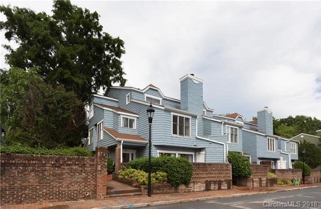419 W 8th Street #57, Charlotte, NC 28202 (#3426313) :: Homes Charlotte
