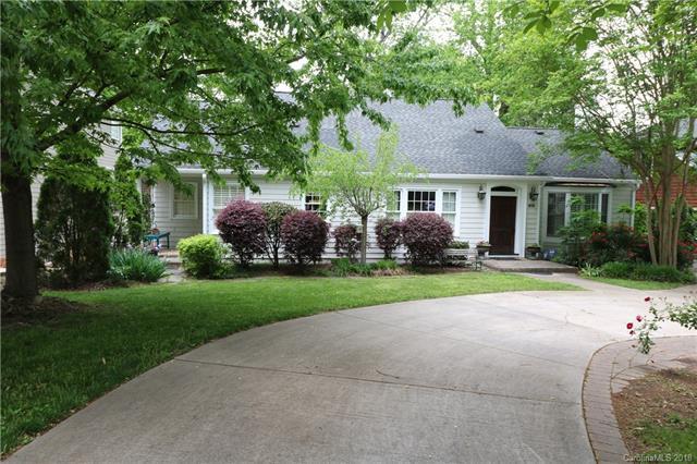 1405 Lilac Road, Charlotte, NC 28209 (#3426323) :: Homes Charlotte