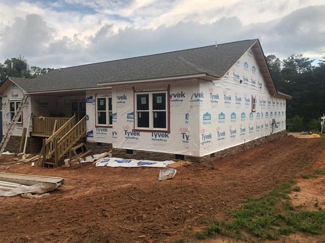 4391 Belmont Drive, Morganton, NC 28655 (#3426332) :: RE/MAX Four Seasons Realty