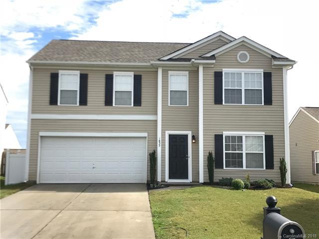 1632 Poplar Shadow Drive #59, Huntersville, NC 28078 (#3426344) :: The Sarver Group