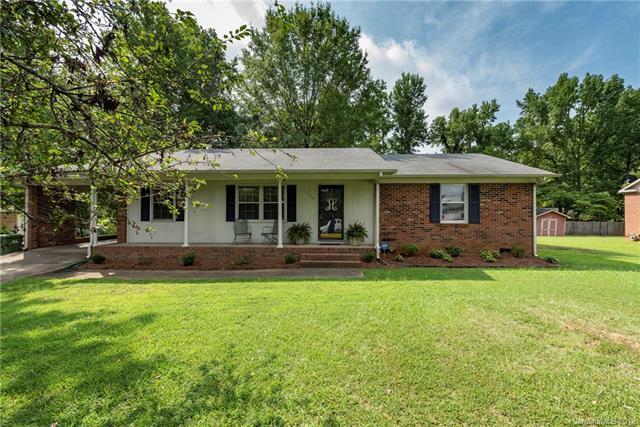 1325 Hawthorne Road, Lancaster, SC 29720 (#3426347) :: Phoenix Realty of the Carolinas, LLC