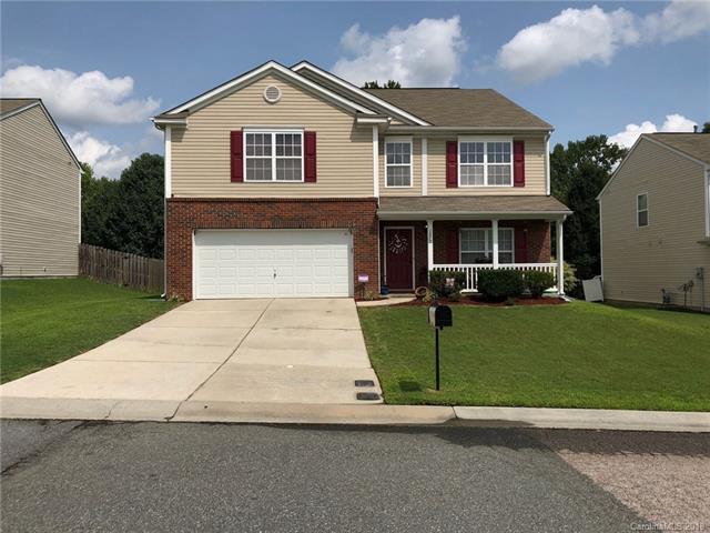 1572 Cold Creek Place, Huntersville, NC 28078 (#3426348) :: RE/MAX Metrolina
