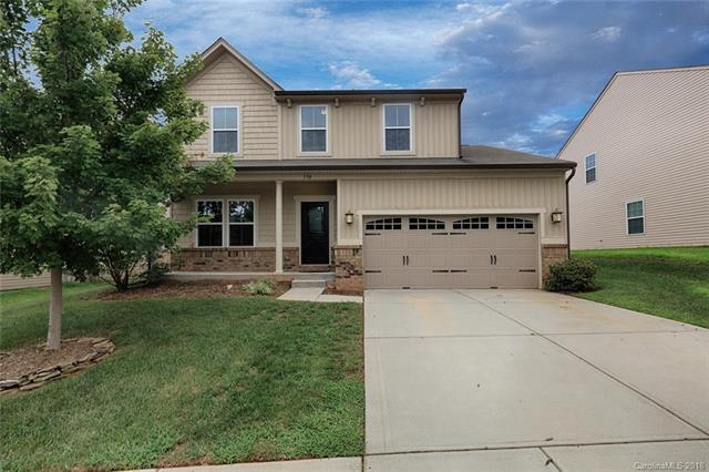 150 Gilden Way, Mooresville, NC 28115 (#3426379) :: Cloninger Properties