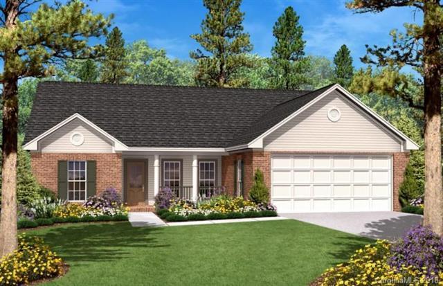 144 Swann Crossing Lane, Statesville, NC 28625 (#3426382) :: The Temple Team