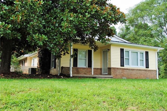 1212 S Main Street, Salisbury, NC 28146 (#3426384) :: Cloninger Properties