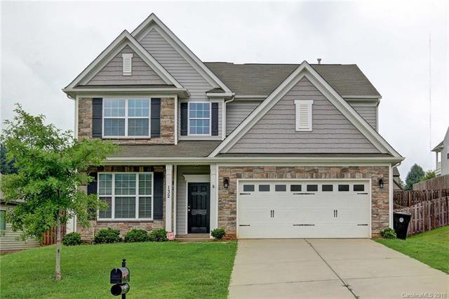 132 Renville Place, Mooresville, NC 28115 (#3426389) :: The Ann Rudd Group