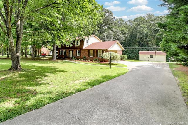 3355 Tanglewood Drive #35, Rock Hill, SC 29732 (#3426395) :: LePage Johnson Realty Group, LLC