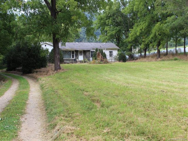 104 George Brown Drive, Burnsville, NC 28714 (#3426418) :: Homes Charlotte