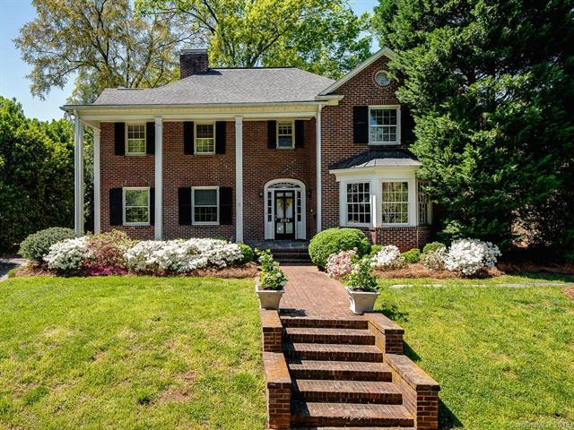2124 Sherwood Avenue, Charlotte, NC 28207 (#3426421) :: Homes Charlotte