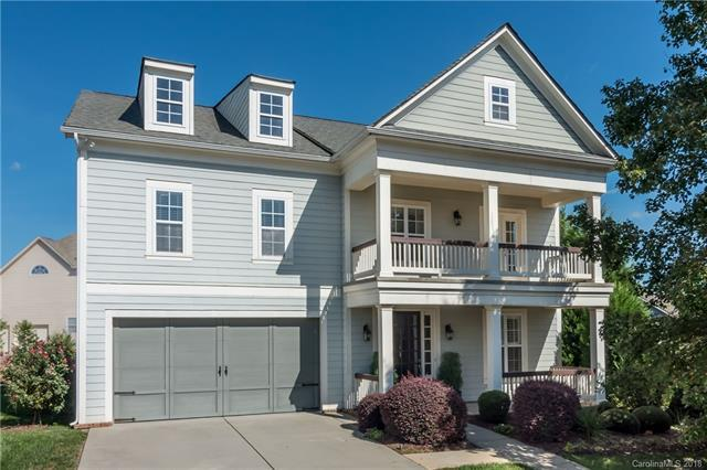11517 Fernleigh Place, Indian Land, SC 29707 (#3426437) :: High Performance Real Estate Advisors