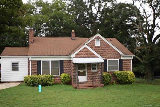 120 First Street, Mount Holly, NC 28120 (#3426442) :: RE/MAX Metrolina