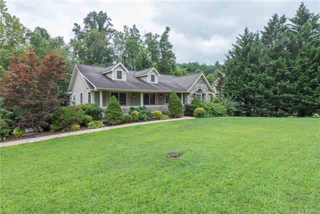 242 Vista Falls Road #19, Mills River, NC 28759 (#3426445) :: LePage Johnson Realty Group, LLC