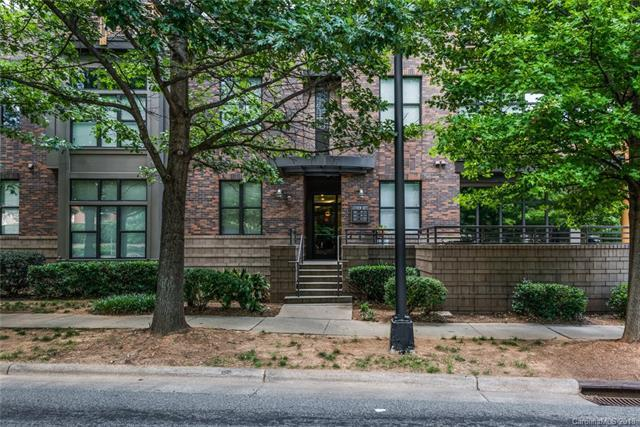 726 N Davidson Street, Charlotte, NC 28202 (#3426467) :: Homes Charlotte
