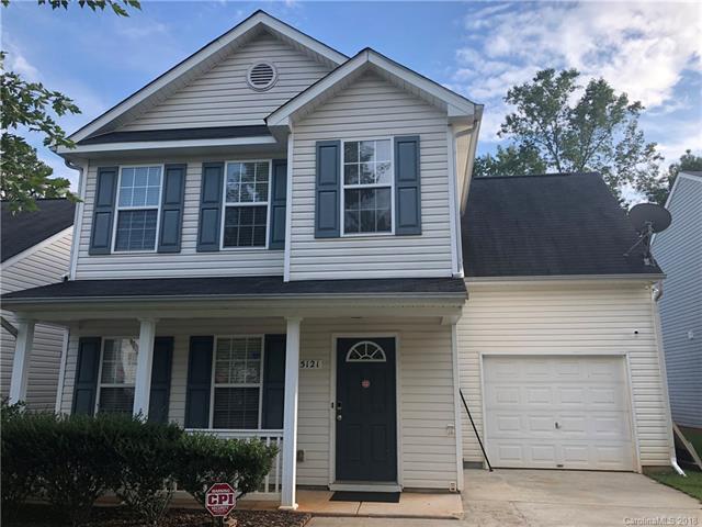 5121 Magnasco Lane, Charlotte, NC 28208 (#3426505) :: Exit Mountain Realty