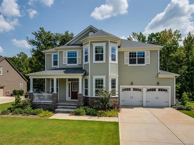 2134 Clarion Drive, Indian Land, SC 29707 (#3426508) :: LePage Johnson Realty Group, LLC