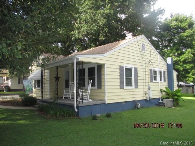 410 Pine Street #65, Dallas, NC 28034 (#3426511) :: MartinGroup Properties
