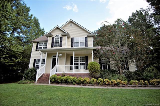 3674 Lake Bluff Drive, Sherrills Ford, NC 28673 (#3426521) :: MECA Realty, LLC