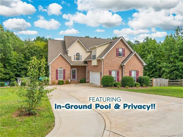 1846 Jaya Drive, Sherrills Ford, NC 28673 (#3426529) :: LePage Johnson Realty Group, LLC