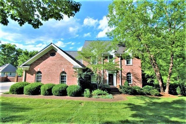 1778 Cedar Drive #17, Lenoir, NC 28645 (#3426533) :: LePage Johnson Realty Group, LLC