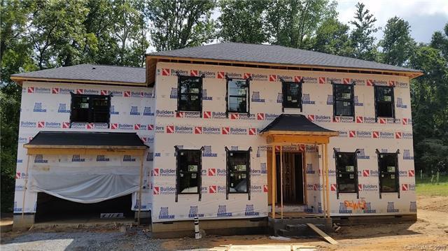 937 Jefferson Drive, Charlotte, NC 28270 (#3426549) :: Homes Charlotte