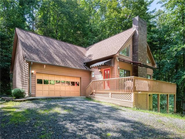53 Benfield Road, Weaverville, NC 28787 (#3426568) :: Exit Mountain Realty