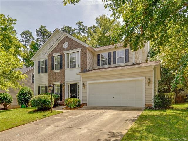 3422 Betterton Lane, Charlotte, NC 28269 (#3426569) :: Homes Charlotte