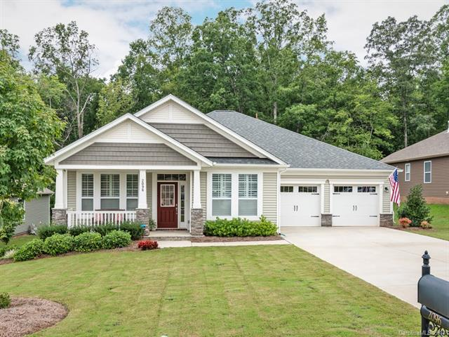 2096 Clarion Drive, Indian Land, SC 29707 (#3426578) :: LePage Johnson Realty Group, LLC
