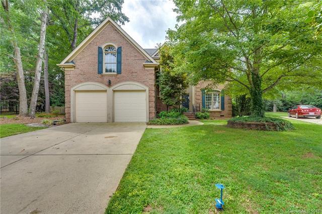 2321 Corrine Court, Charlotte, NC 28270 (#3426586) :: Homes Charlotte