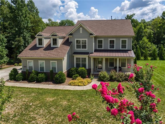12819 Elkhorn Drive, Charlotte, NC 28278 (#3426611) :: High Performance Real Estate Advisors
