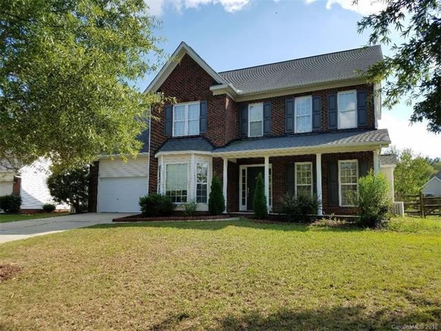 2026 Makin Drive, Indian Trail, NC 28079 (#3426615) :: RE/MAX Metrolina