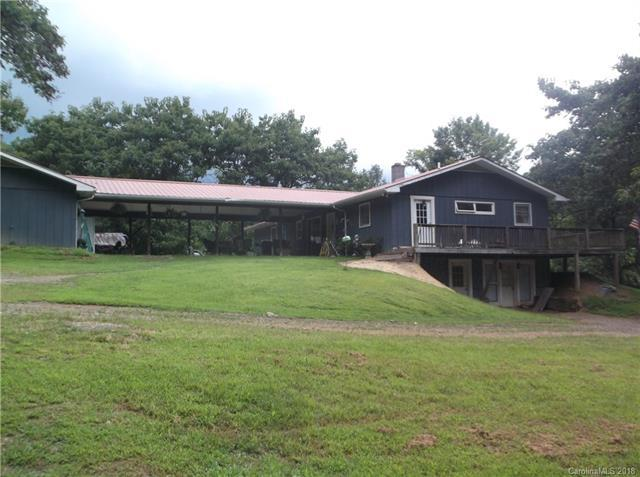 422 East Cope Creek Road, Sylva, NC 28779 (#3426622) :: Homes Charlotte