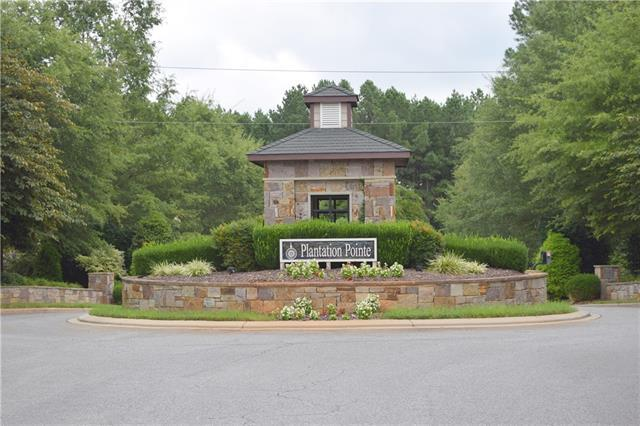 6125 Plantation Pointe Drive #7, Granite Falls, NC 28630 (#3426627) :: MECA Realty, LLC