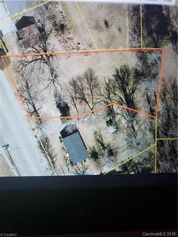 202 Denny Road, Greensboro, NC 27405 (#3426650) :: RE/MAX Four Seasons Realty