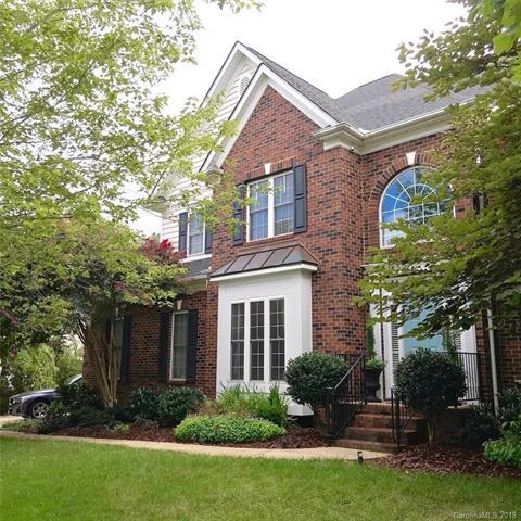 9935 Corrystone Drive, Charlotte, NC 28277 (#3426670) :: High Performance Real Estate Advisors