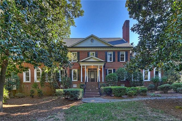 3443 Gray Moss Road, Charlotte, NC 28270 (#3426671) :: Scarlett Real Estate