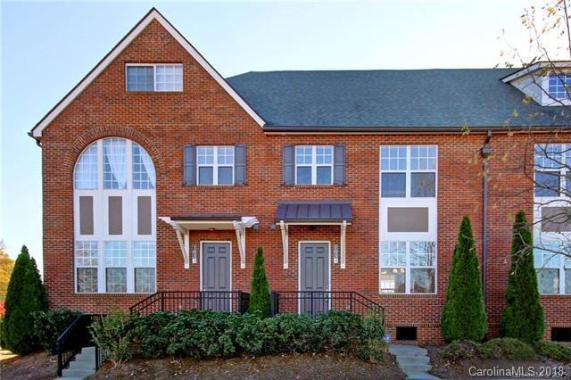 103 Steinbeck Way B, Mooresville, NC 28117 (#3426676) :: The Temple Team